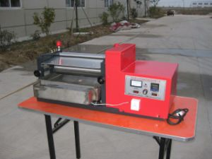 Desktop Hot Melt Gluing Machine pictures & photos
