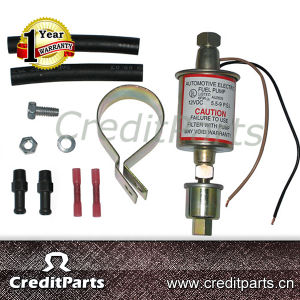 Low Pressure 12V Electric Fuel Pump Airtex E8016s for Universal Cars (CRP-382802E) pictures & photos