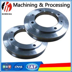 High Pression 0.005mm Tolerance Mechanical Parts pictures & photos