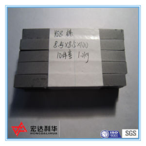 Tungsten Carbide Carbide Bars for Woodworking Cutting Tools pictures & photos