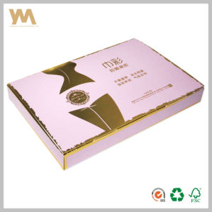 High Quality Pink Colour Box pictures & photos