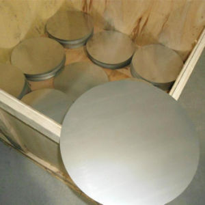 Stainless Steel Circle (410 BA) pictures & photos
