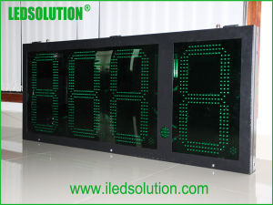 Ultra Brightness Gas Price Sign Display 7 Segment LED Oil Price Broad pictures & photos