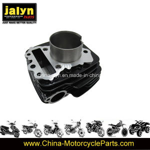 Motorcycle Part Cylinder Fits for Pulsar 135 - Black Color Dia 54mm pictures & photos