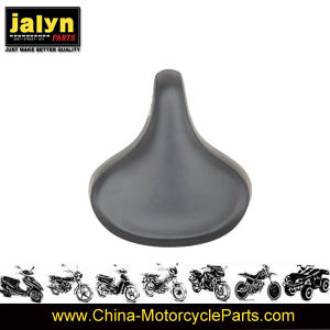 Bicycle Parts Waterproof PVC & PU Saddle for ATV and Electric Bicycle pictures & photos