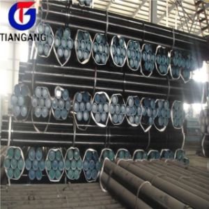 Carbon Steel Seamless Pipe pictures & photos