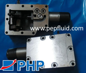 Hydraulic Piston Pump Parts Sauer PV21, PV22, PV23 Valve pictures & photos