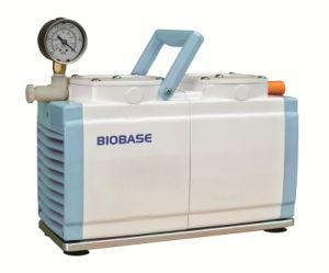 GM-0.50b 30 L/Min Double Head Diaphragm Vacuum Pump pictures & photos