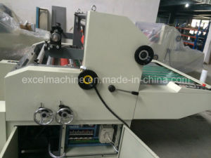 Water Based Film Lamainator Machine for Window Box pictures & photos
