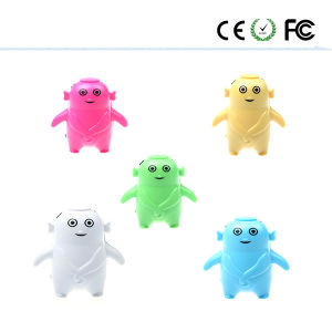 The Mini Catch Cartoon Demon Remember Hu Card MP3 Player pictures & photos