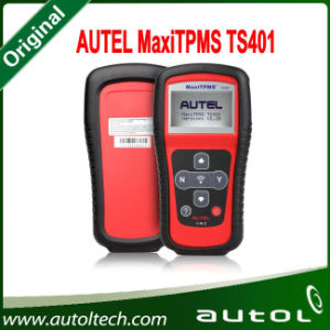 Autel Maxitpms Ts401 TPMS Diagnostic and Service Tool Maxitpms TPMS Tool pictures & photos