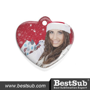 Heart Ceramic Ornament (H014) pictures & photos