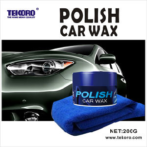 Polish Car Wax pictures & photos
