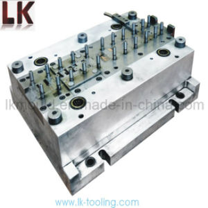 Excellent Service and High Standards Plastic Injection Molding