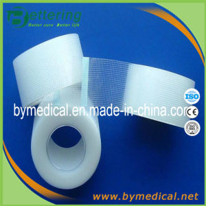 Surgical Waterproof Transparent Plastic PE Tape pictures & photos