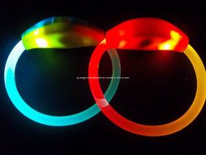 Christmas Design LED Flashing Belt pictures & photos