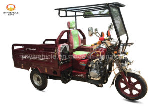150cc 3 Three Wheel Motor Tricycle for Cargo pictures & photos