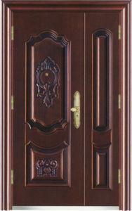 Exterior Door (WX-S-314) pictures & photos
