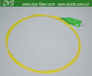 SC APC SM 2.0mm Fiber Pigtail pictures & photos