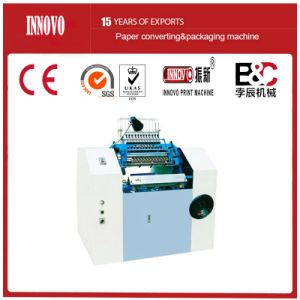 Thread Book Sewing Machine (ZXSX-460) pictures & photos