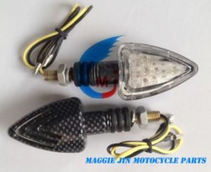 Motorcycle Parts Winker Lamp of LED pictures & photos
