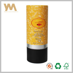 Cylinder Packing Paper Box for Honey Beauty Products pictures & photos