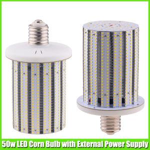 E26 E27 E39 E40 50 Watt LED Street Light Corn Bulb pictures & photos