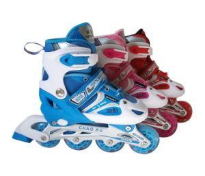 Best Sale Adjustable Kids Roller Skates pictures & photos