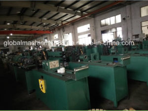 Corrugated Flexible Metal Water Hose Pipe Manufacturing Machine