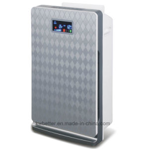 Household Anion Activated Ultraviolet Air Purifier 35-60 pictures & photos
