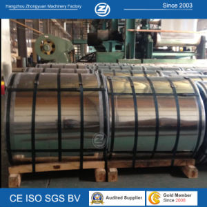 ISO Galvanized Prepainted Steel Coil pictures & photos