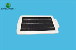 Wireless Motion Sensor 6W LED Integrated Solar Light for Garden and Yard Lighting pictures & photos
