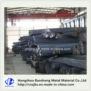 Carbon Structural Steel Round Bar pictures & photos