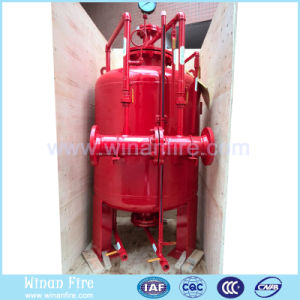 Foam Pressure Tank for Fire System pictures & photos