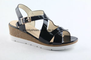 New Style Ladies Sandal for Sexy Girl pictures & photos