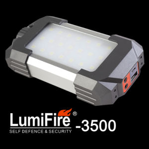 2015 Newest Product Lantern Camping Light with Power Bank Camping Light pictures & photos