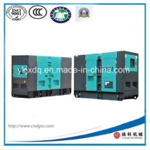 Yuchai 4- Stroke Engine 90kw /112.5kVA Generator Set pictures & photos
