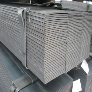 China Tianjin Wholesale Q235 A36 Low Carbon Flat Bar Price pictures & photos