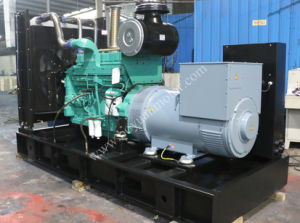 Cummins Engine Diesel Generator 500kw/625kVA pictures & photos
