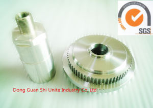 CNC Machining Manufacture High Precision CNC Machined Part
