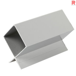 Aluminum/Aluminium Extrusion Profiles for Fans pictures & photos