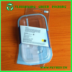 Plastic Phone Accessories Earphone Packaging pictures & photos