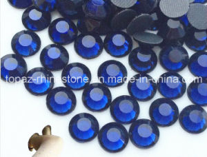 Iron on Crystal Hotfix Rhinestone for Garment Accessories (SS16 Montana/A garde) pictures & photos