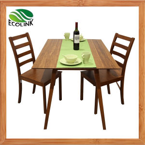 Bamboo Furniture Set/ Bamboo Table Bamboo Chair pictures & photos