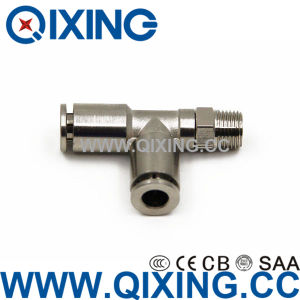Push to Connect Tube Fittings/SIM Connector pictures & photos