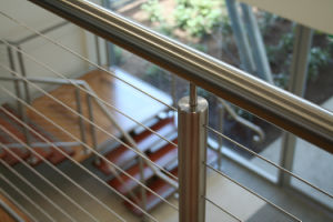 2015 Best Price Stainless Steel Cable Railing pictures & photos