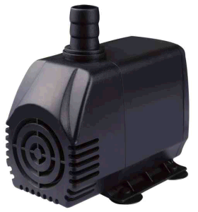 Garden Fountain Water Motor Pump (HL-7000F) pictures & photos