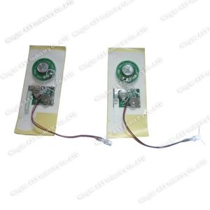 LED Sound Module, Slide Sound Module with LED pictures & photos