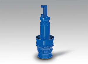 Axial Flow and Mixed Flow Submersible Pump pictures & photos