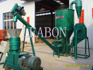 Pig, Chicken, Dog, Cat Feed Pellet Making Machine pictures & photos